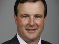 Iowa Senate Minority Leader Bill Dix (R-Shell Rock)