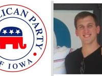 UPDATED: Former Iowa GOP chairman reacts to spokesman hiring