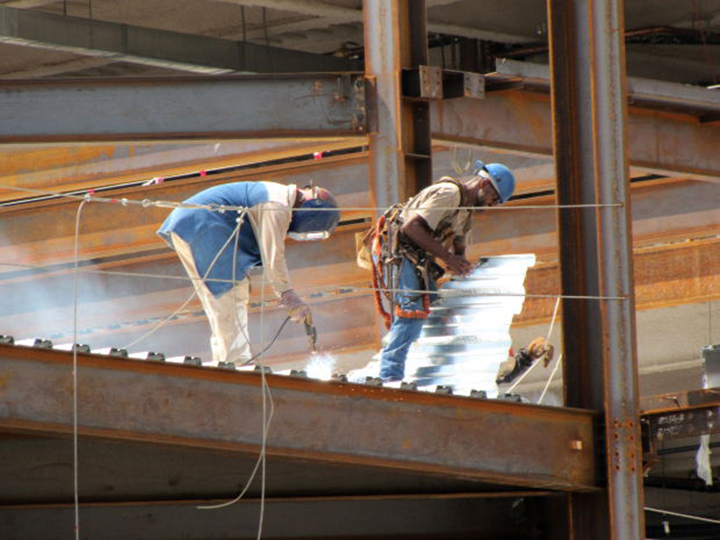 Construction-Labor Photo