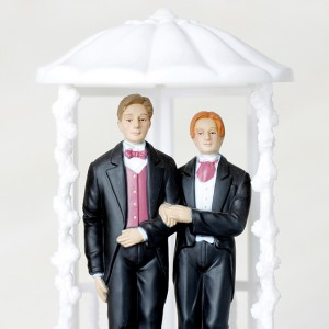 Gay Marriage 1