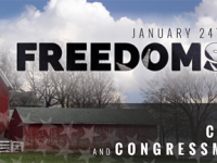 Iowa Freedom Summit exposes strength of GOP's 2016 field