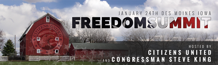 Iowa Freedom Summit