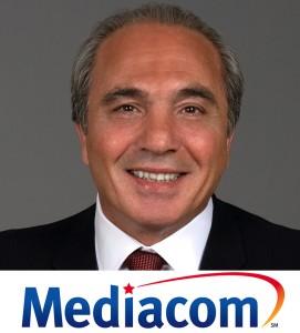 Mediacom CEO Rocco Commisso