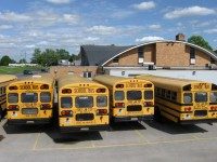 Bill would allow school districts to increase taxes to pay for transportation costs