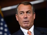 Boehner remains Speaker; Blum,King vote for change