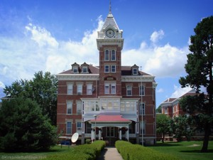 Clarinda Mental Health Institute