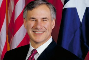 Greg Abbott -- CROPPED
