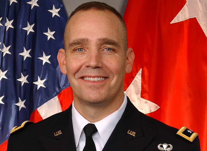 Maj Gen Timothy Orr -- CROPPED