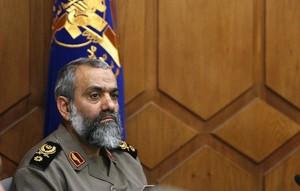 Mohammad Reza Naghdi