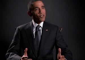 Obama Vox Chat