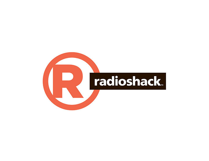 RADIOSHACK CORPORATION LOGO