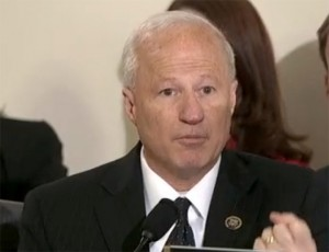 Rep Mike Coffman