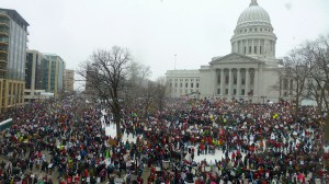 Wisconsin Protests