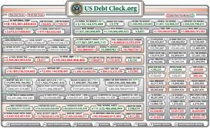 Debt Clock 3-6-15