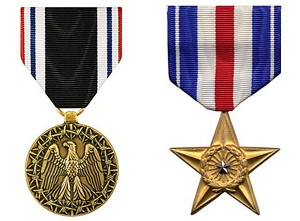 Grassley Medals 1