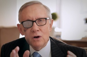 Harry Reid Retirement