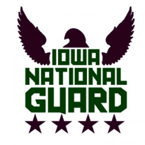 Iowa Air National Guard Logo
