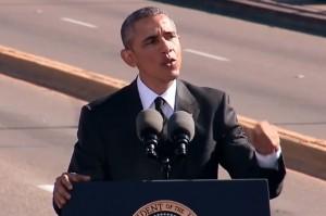 Obama Selma Anniversary