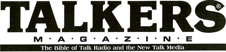 Talkers Logo