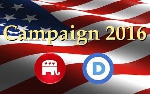 Campaign 2016 Logo