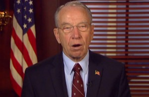 Chuck Grassley Weekly Address 2