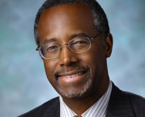 Dr Ben Carson -- CROPPED