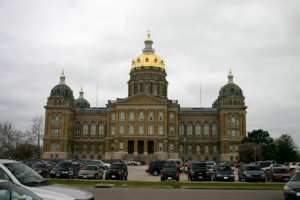 Iowa Capitol 2