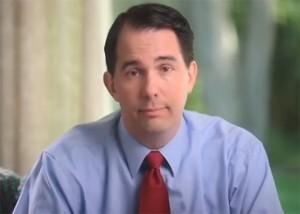 Scott Walker Pro-Choice Ad