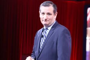Ted Cruz -- Prezography