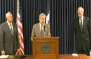Branstad Emergency Declaration
