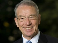 Grassley: Class of 2015 — Live with Purpose