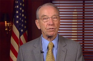 Chuck Grassley Weekly Address 4