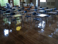 ITR: Rumor of education spending compromise a good sign