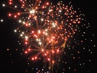 House adopts its own fireworks bill