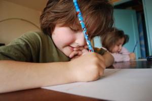 Homeschooling 1