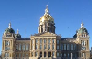 Iowa Capitol 1