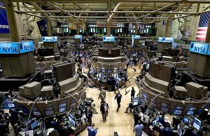 Markets -- Stock Exchange