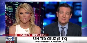 Ted Cruz -- FOX News