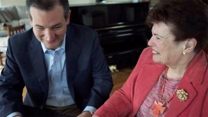 Ted Cruz -- Mother's Day
