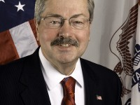 Branstad announces appointments