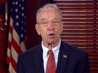 Grassley releases statement following House vote on TPA
