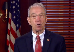 Chuck Grassley Weekly Address 7