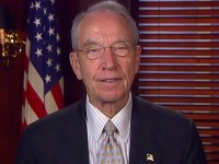 Grassley releases weekly address
