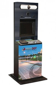 IDOT DL Kiosk