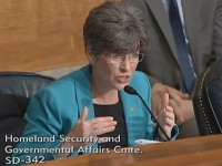 Ernst raises questions about TSA failiures