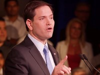 Rubio releases video in response to Clinton announcement