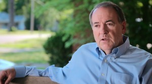 Mike Huckabee -- Hope