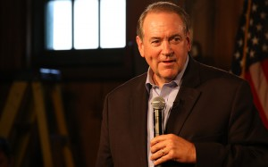 Mike Huckabee -- Prezography 2