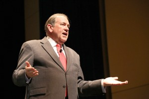Mike Huckabee -- Prezography 3