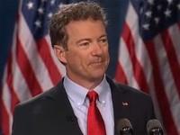 Paul unveils 'tax cut' plan